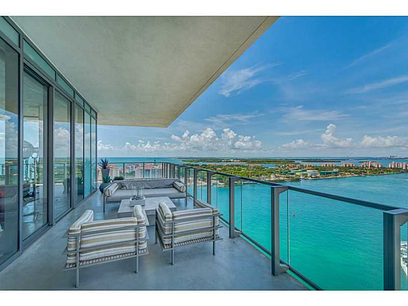 Miami Beach Luxury condos for sale