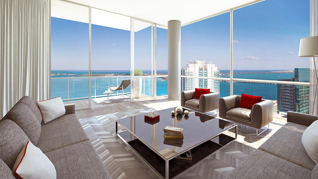 Miami Beach Penthouses for sale